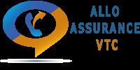 Allo Assurance VTC Logo